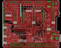 FabScan - skaner 3D open source