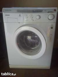 Hoover Time Manager 800 H80E - Nie rozpoczyna prania lub przerywa w trakcie