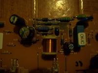 Lod�wko-zamra�arka Ariston MBAA 3833C (modu� sterowania)