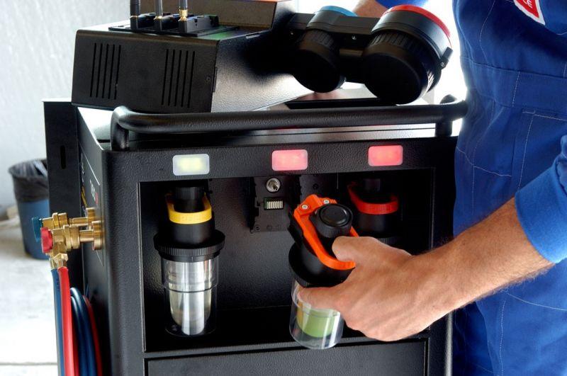 11 najczęstszych błędów podczas obsługi klimatyzacji - TEXA radzi