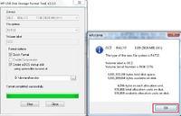 Gigabyte GA-945P-S3 przy POST błąd BIOS 0x000000A5
