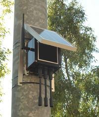 Sieć sensoryczna IoT monitorująca smog - rozmowa z Orange Polska.