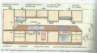 Instalacja pod kuchenkę gazowo elektryczną.