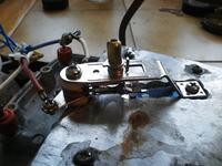 Wytwornica dymu z żelazka - bardzo wydajna