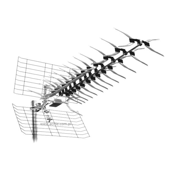 Symetryzator antenowy dopasowa - Jak pod��czy� wej�cie do anteny?