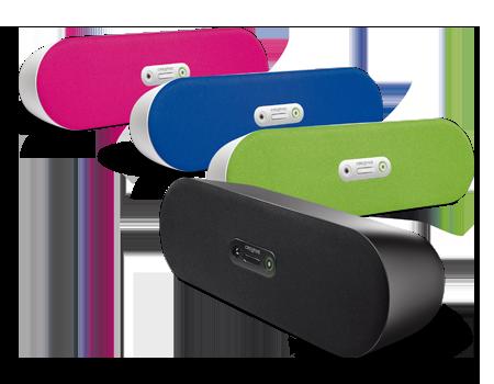 Creative D80 - bud�etowy, bezprzewodowy g�o�nik Bluetooth z zasi�giem do 10 m