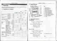 Mastercook 2470 (KC2470X PLUS) niedzia�aj�cy palnik.