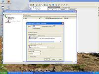 Scanrouter jak ustawic? Sprawdź ustawienia lub stan serwera