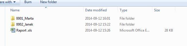makra - Makro do pobierania danych z kilku plik�w