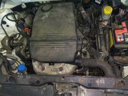 Fiat panda 1.1 2004 - Przepływomierz powietrza