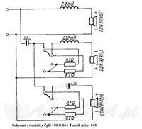 Re: Kolumny ALTUS 140 - Recepta na lepszy dźwięk
