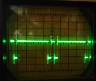 Generator impulsów prostokątnych na ATmega
