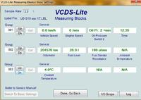 MK4 - Czujnik G2 i bład - 01039 - Coolant Temperature Sensor (G2