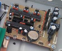 Precyzyjny regulator poziomu sygnalu audio 5.1