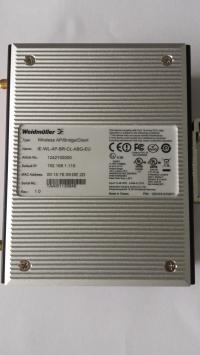[Sprzedam] Punkt dostępu Ethernet firmy Weidmuller
