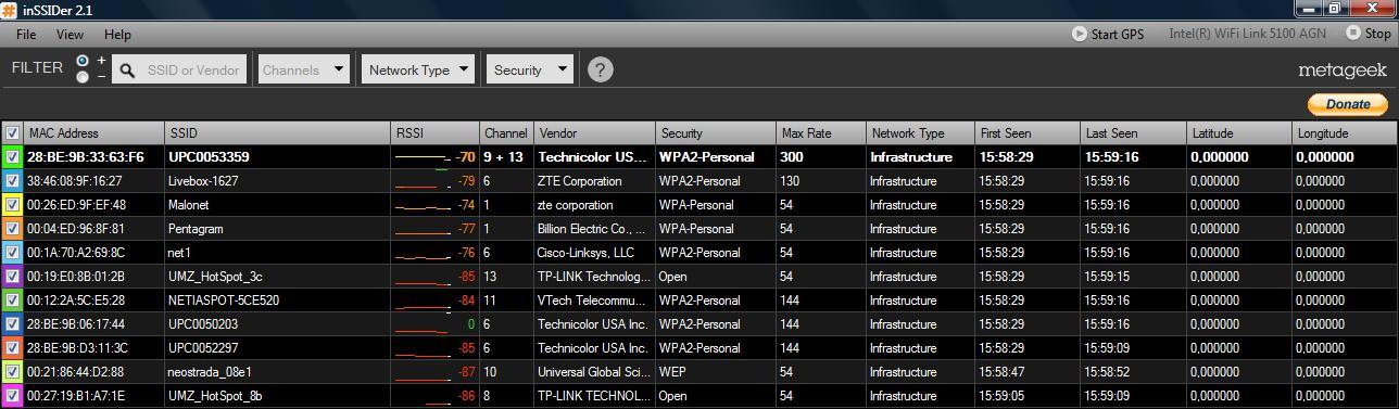 Powolne WiFi router z UPC