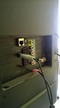 Podlaczenie glosnikow komputerowych do TV oraz dekodera