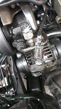 Renault Megane I 2000r - Wspomaganie Układu Kierowniczego (pompa)