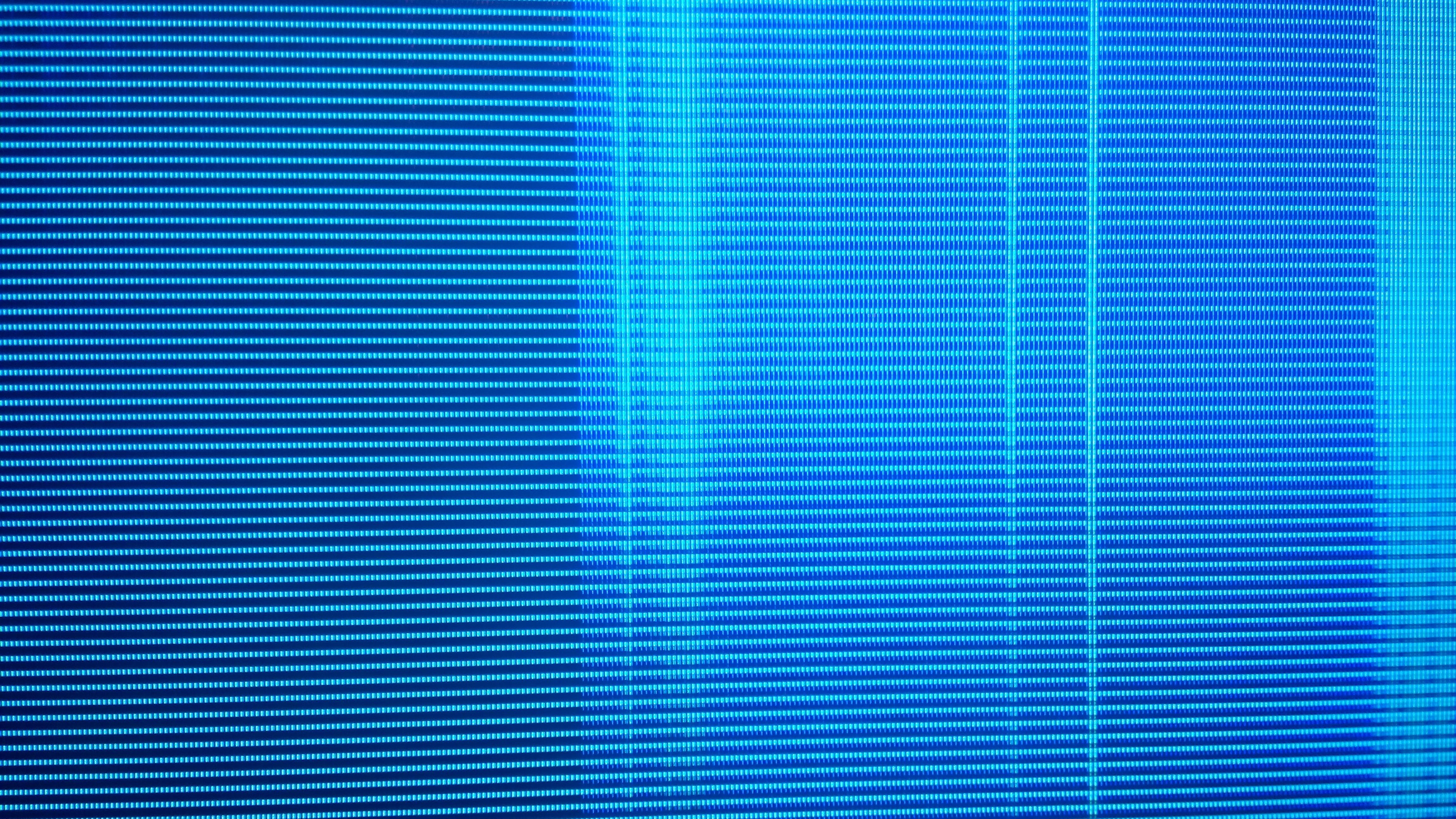 SAMSUNG le55a956d1m - poziome pasy na ca�ej d�ugo�ci ekranu