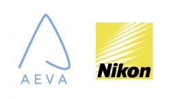 Aeva i Nikon wprowadzą 4D LiDAR na rynki automatyki przemysłowej i metrologii