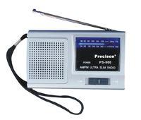 Budowa wzmacniacza do anteny klasycznego radia FM