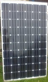 [Sprzedam] Ogniwa fotowoltaiczne monokrystaliczne Suntech 245W 24V(30.5V)Tanio