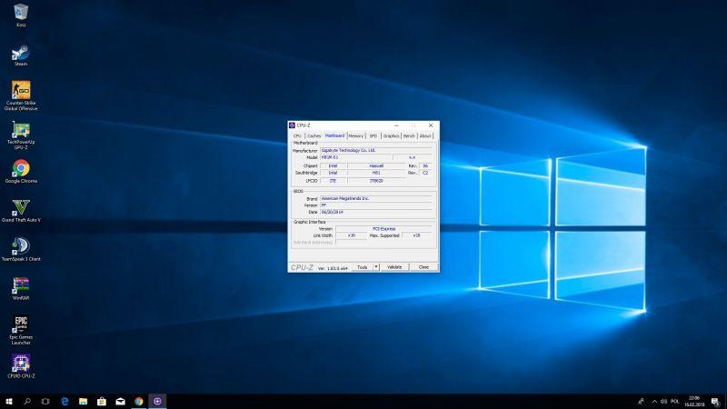 Czy warto zmieniać Pentiuma g3258 przy gtx 1050ti