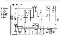 Programator pralki Whirlpool AWT 2205, a załączanie grzałki