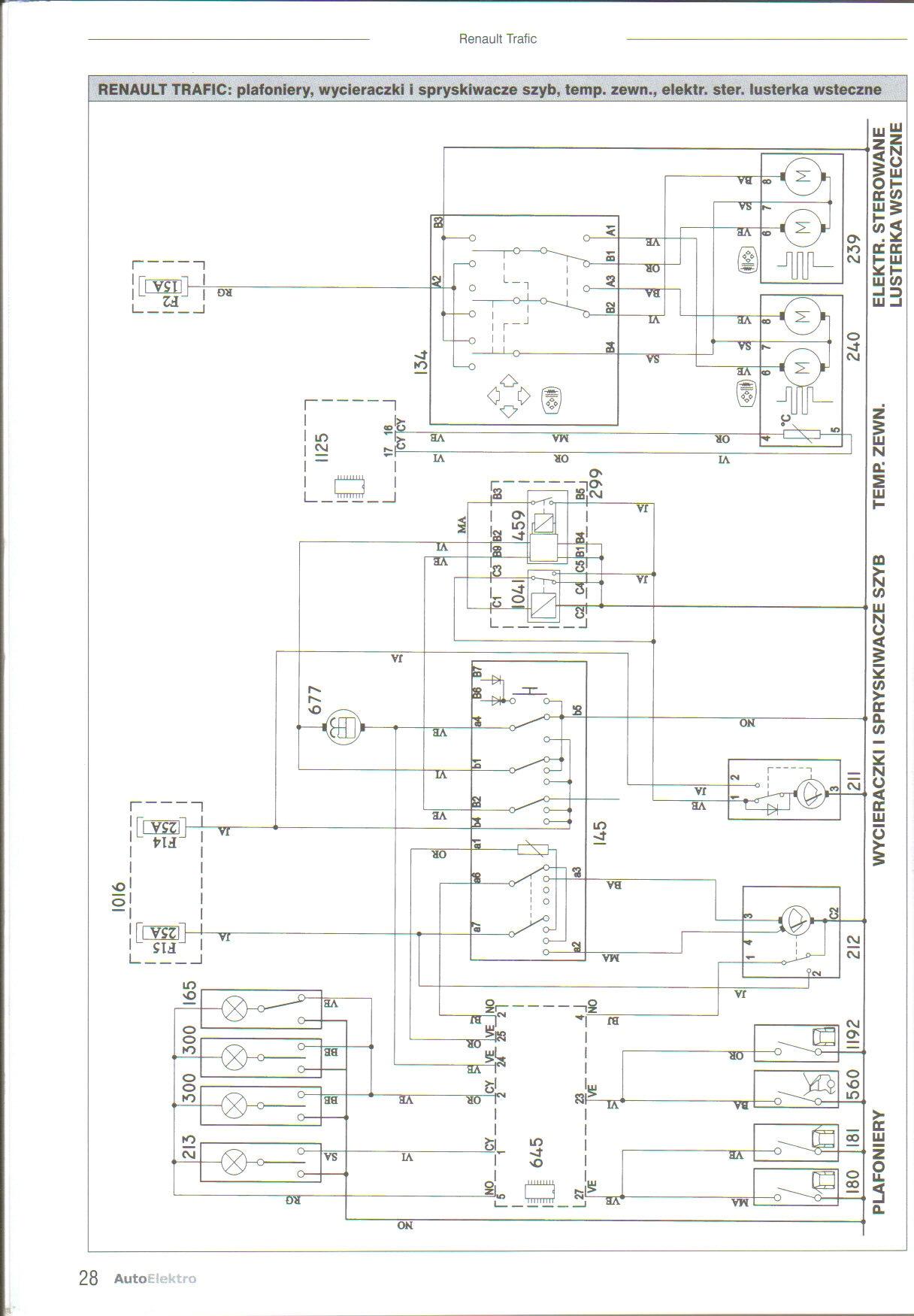 Vauxhall vivaro wiring diagram 30 wiring diagram images www renault trafic rear light wiring diagram k asfbconference2016 Images