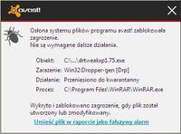 DoctorTweak XP 1.75 - konfiguracja systemu operacyjnego