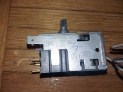 [Sprzedam] Termostat regulator temperatury Danfoss 25T65 EN 60730-2-9 ORG
