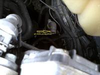 VW Passat B5 1.8T 99r. AEB - MAP sensor nie podłączony, turbo nie działa