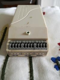 Poszukuję zasilacza 12V 20W 1,7A z wyjściem do wyłącznika taśmy LED