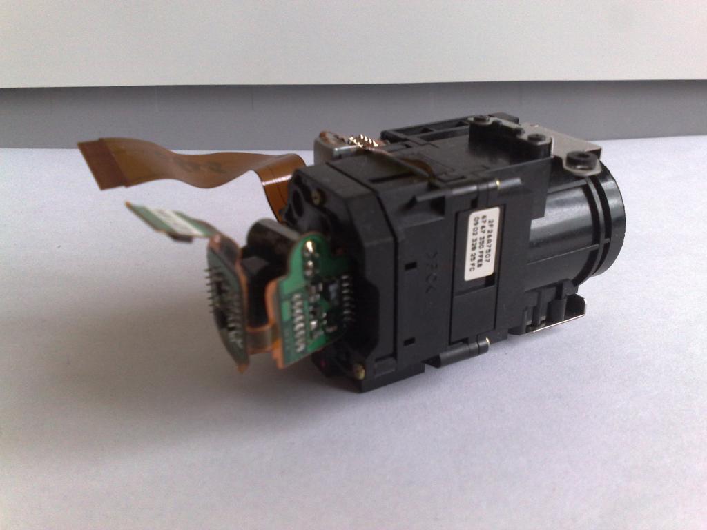 [Sprzedam] Optyka z przetwornikiem 3CCD Panasonic NV-MX350 3CCD MiniDV Camcorder