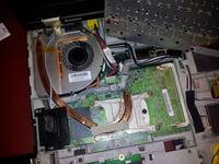 T510 - Lenovo T510 piszczy co� na p�ycie