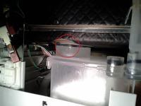 Mastercook ZB-019IX2 - Przelanie F4 - wyciek z zasobnika soli