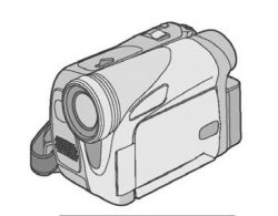 Kamera PANASONIC NV-GS17E service manual
