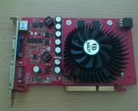[Sprzedam] Palit GeForce 7600GS [b]DDR3[/b] Sonic OC! Gwarancja!