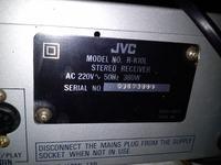 [Sprzedam] Wzmacniacz amplituner JVC R-K10L Mocny (50z�+20z�)