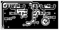 Zaprojekotwanie layoutu płytki PCB