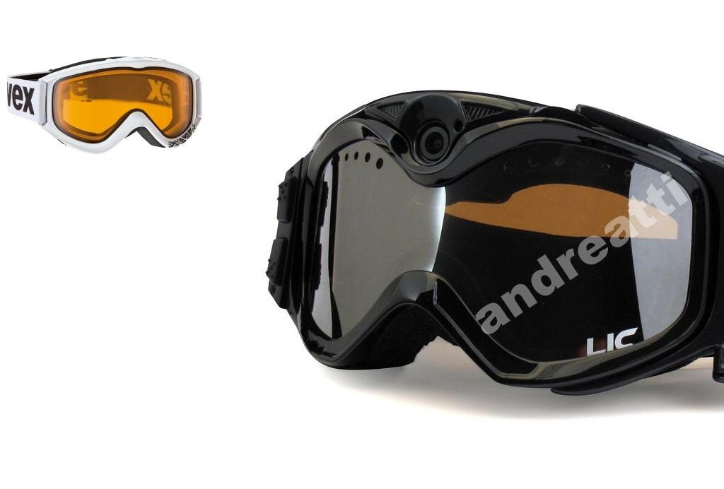 [Zlec�] Mini-kamera do gogli narciarskich (monta�)