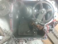 Briggs&Stratton - nieregularne stukanie silnika
