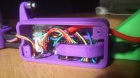 Skaner laserowy 3d za 30$