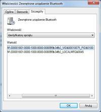 Acer Aspire 5750G - Instalowanie bluetooth