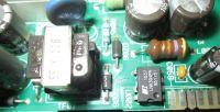 Polar PTL 819-podczas prania pogasły lampki i pralka przestała pracować