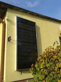Kolektor powietrzny domowym sposobem