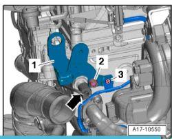 Skoda fabia 1.6 tdi CAYA - Zapala się kon trolka oleju powyżej 2000 rpm.