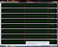 Sterownik ekranu przesta� dzia�a�, ale odzyska� sprawno��... GAINWARD GTX275
