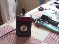 MPS-70 (głośniczki dodawane do W200i) - 3,5 mm mini jack?