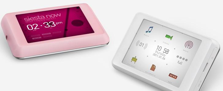 Cowon C2 - odtwarzacz MP3 z tunerem T-DMB ju� w sprzeda�y